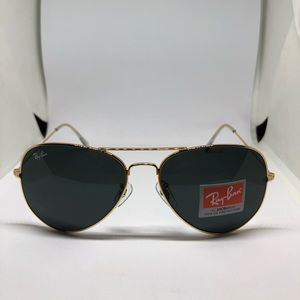 Other - ray ban 3026
